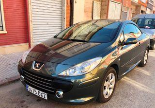 Peugeot 307 DESCAPOTABLE