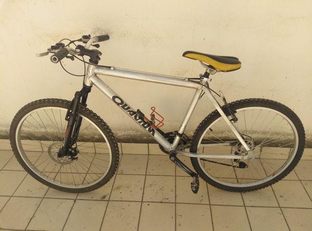 "bicicleta aluminio 26 "" disco"