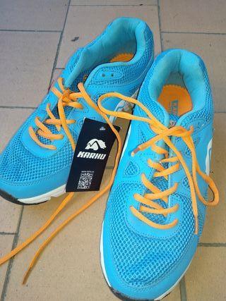 Zapatillas de deporte KARHU.A ESTRENAR!!