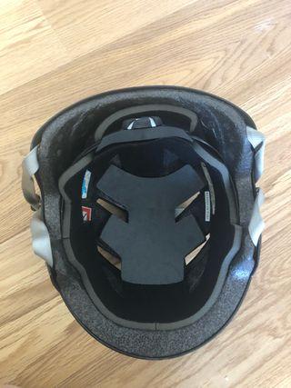 Casco para patinete / skate etc