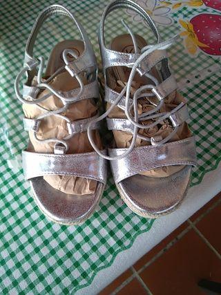 Zapatillas señoras