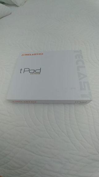 Tablet Teclast P80 Pro a estrenar