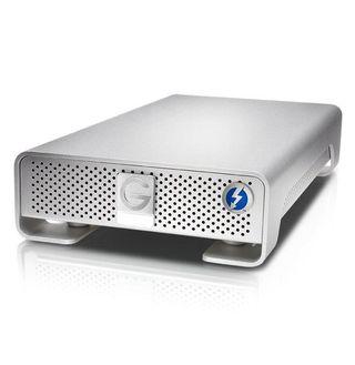 Disco Duro G-Drive 4TB Thunderbolt USB