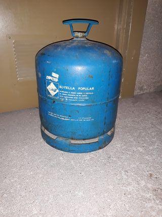 Bombona de gaz