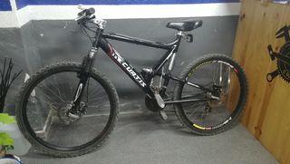 montain bike MTB