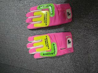 guantes Mario Herrero