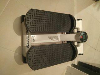 Máquina de step y body power
