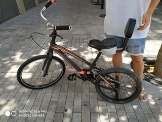 Bicicleta Bmx nueva