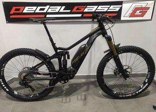 Bicicleta eléctrica merida