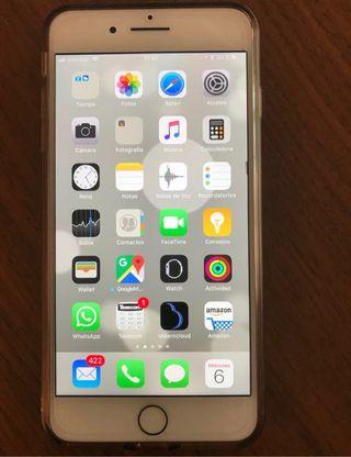 iPhone 7 PLUS 128 GB Dorado