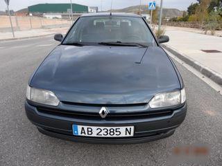 Renault Safrane 1993 dt