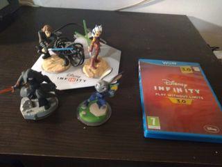 Disney Infinity 3.0 for Wii U
