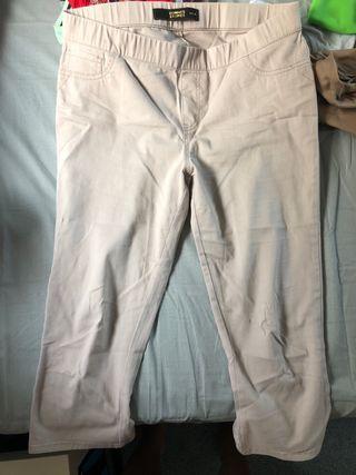 Pantalones para mujer de segunda mano en Benalmádena en WALLAPOP