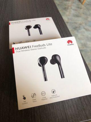 a271a72798f Auriculares inalambricos Huawei de segunda mano en la provincia de ...