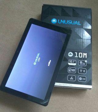 Tablet Unusual 10M