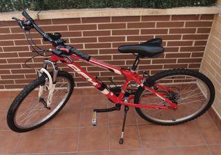 Bicicleta junior CONOR 24 pulgadas
