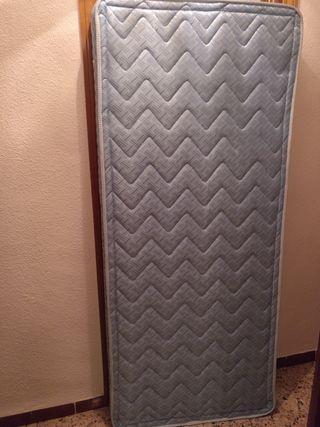 Colchón para cama de 80 cm