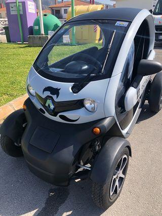 Renault Twizy 2013