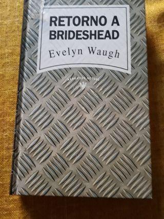 Retorno a Brideshead