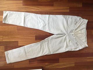 Pantalon largo Premama