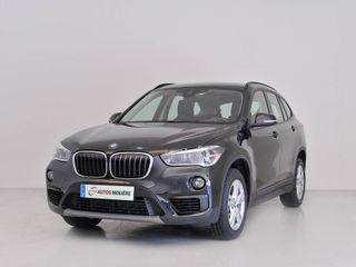 BMW X1 sDrive 18dA 150 CV