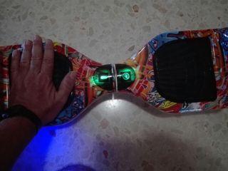 hoverboard smart Falcón