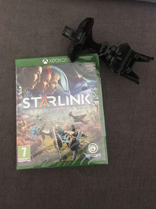 STARLINK XBox
