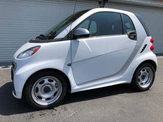 smart fortwo 2016 Electric