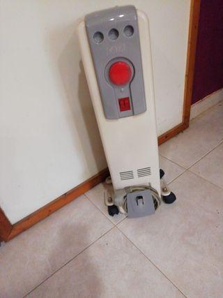 radiador electrico, OPORTUNIDAD