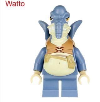 lego comp. WATO. STARWARS
