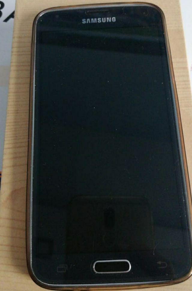 Samsung Galaxy 5 Neo