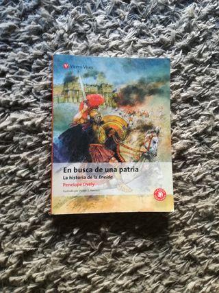 """""""En busca de una patria. La historia de la Eneida"""""""