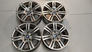 Llantas BMW 17 pulgadas Pack M originales