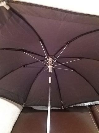 Paraguas cochecito