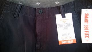 Skinny DOCKERS 32x32 SMART 360 FLEX Chinos