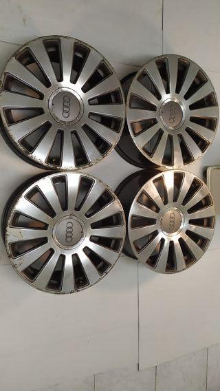 Llantas Audi A8 19 pulgadas originales