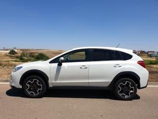 Subaru XV 2015