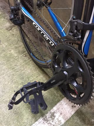 Carrera Zelos Men's Road Bike - 51cm frame