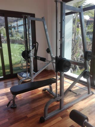 Reparacion cintas de correr,maquinas de gimnasio