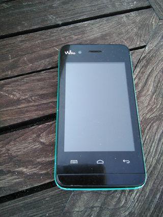 smartphone Wiko Goa