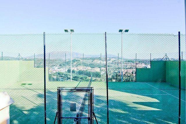Chalet en alquiler de temporada en La Cala Mijas en Mijas (La Cala de Mijas, Málaga)