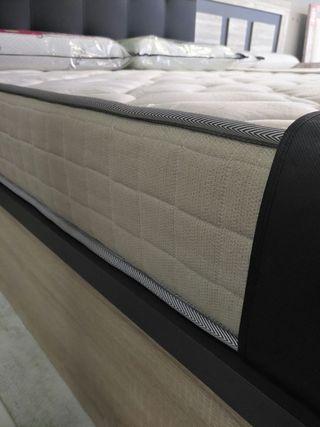 colchón somier litera canapé