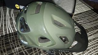 casco oakley drt 5 mips nuevo