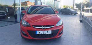 Opel Astra 2015 1.6 CDTI 110CV EXCELLENCE