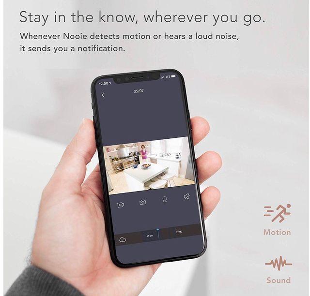 Camara Domo 360 Wifi 1080p