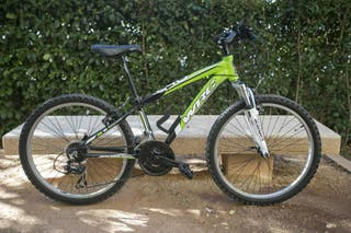 dcc71adae9a Ruedas de bicicleta de segunda mano en Castellón de la Plana en WALLAPOP