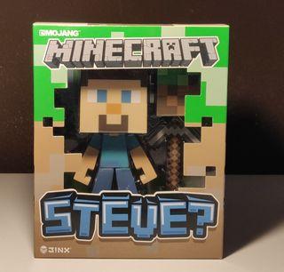 Figura Minecraft