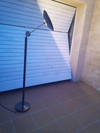 halogenaregulable luz pie de Lámpara de intensidad segunda Y7fyvbg6I