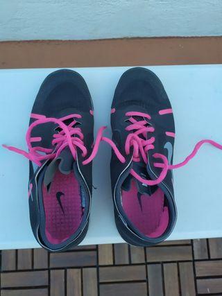 zapatillas nike mujer 40