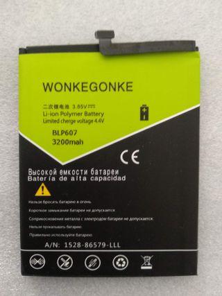 Batería nueva de móvil ONE PLUS X